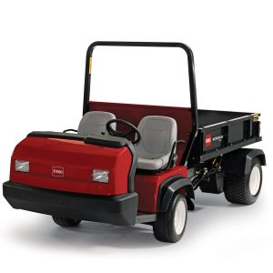 Toro Workman HD-sarja